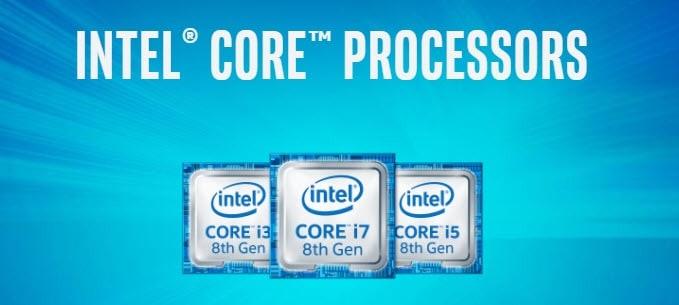 AIKU računari IT novosti - Intel Core i9 vs i7 vs i5 vs i3