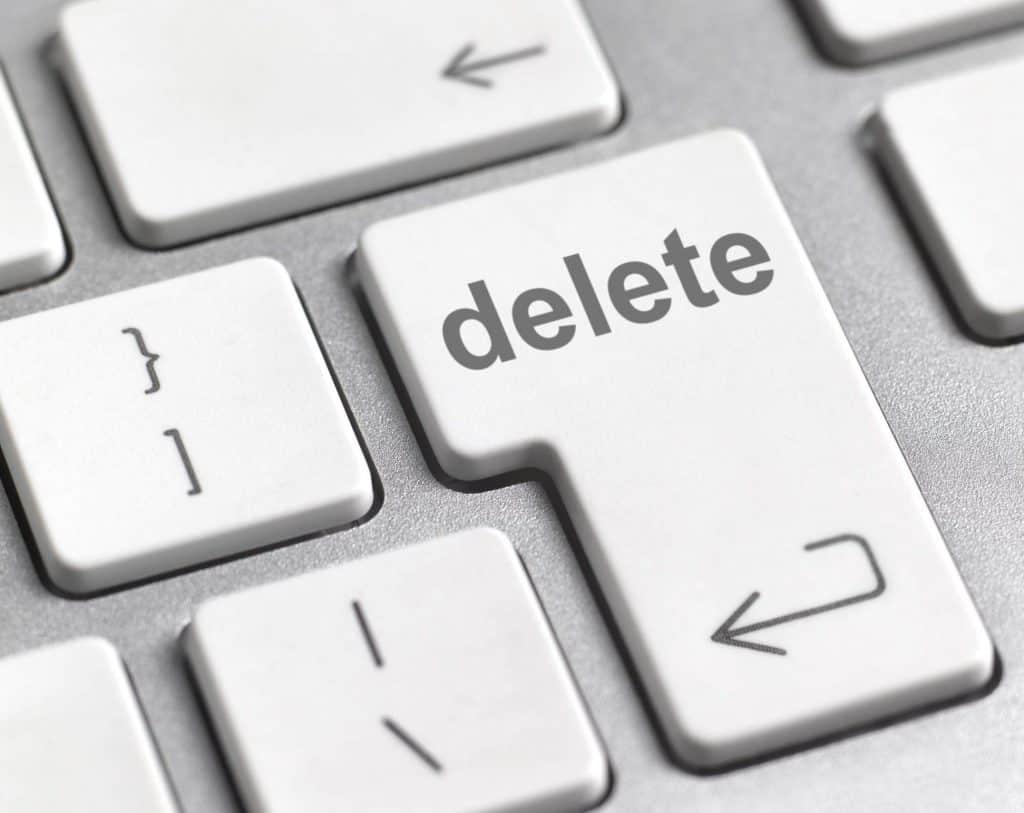 AIKU računari - Kako obrisati praznu stranicu u MS Word-u? 1
