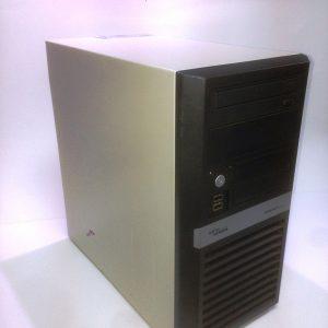 - Server Fujitsu Siemens Primergy Econel 100 S2