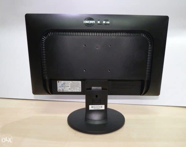 "- Monitor LG 19"" Flatron W1946s-WF"
