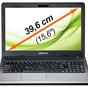 "- Laptop Medion Akoya i3-3110 15.6"""
