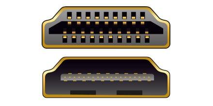 AIKU računari - HDMI standard 4