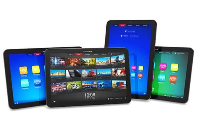 AIKU računari - Tablet-laptop i telefon u jednom uređaju