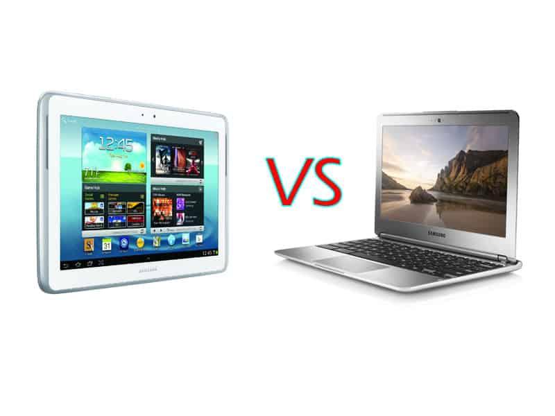 AIKU računari - Tablet ili laptop - šta izabrati?