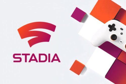 AIKU računari - Stadia-budućnost gejminga