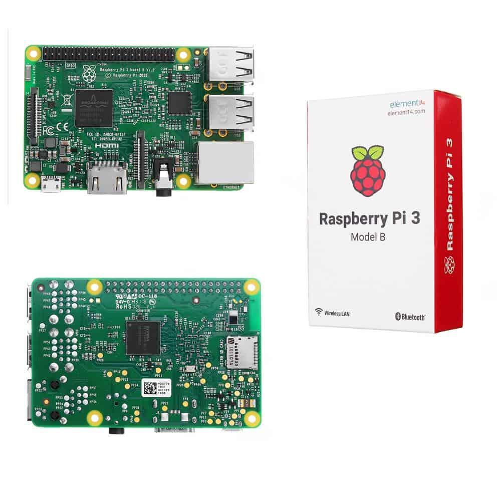 AIKU računari - Rasperry Pi 5