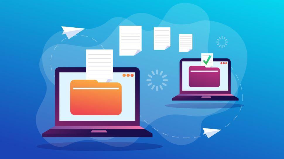 AIKU računari - Kako prenijeti datoteke na novi računar 5