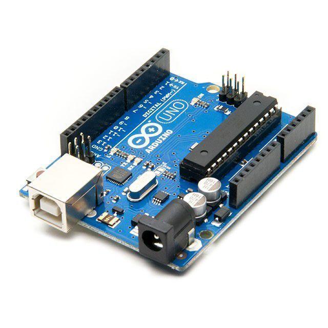 AIKU računari - Arduino open-source platforma 2