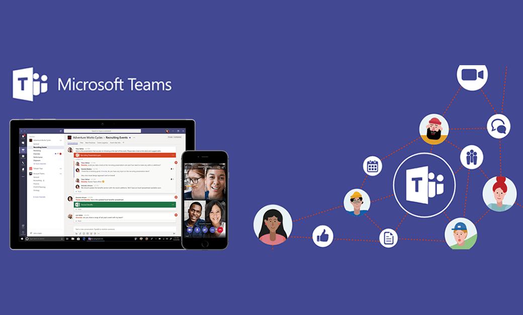 AIKU računari - Šta je Microsoft Teams? 4